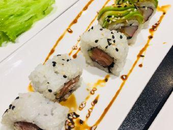 Hokkaido sushi