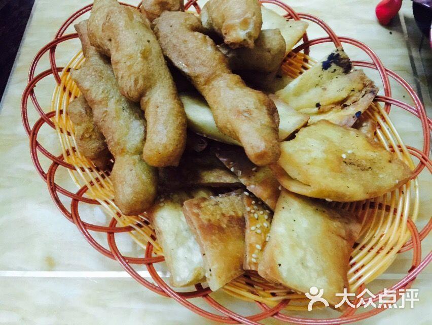 王大平羊杂-锅块油条图片-荆州美食-大众点评网