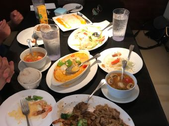 Thai Smile Rancho Santa Margarita