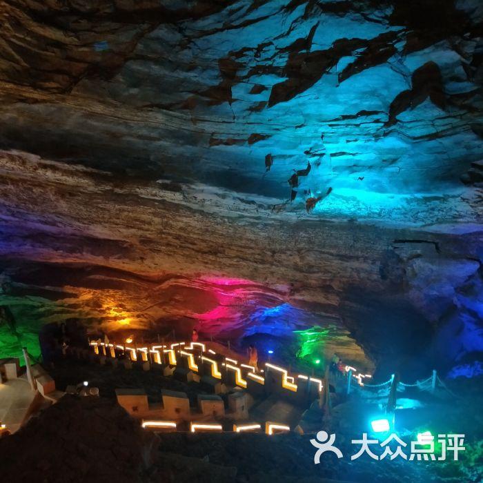 八奇洞圖片-北京自然風光-大眾點評網