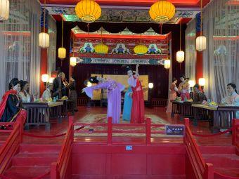 腾王阁游客服务中心