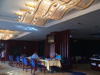 丹桂国际大酒店-游泳馆