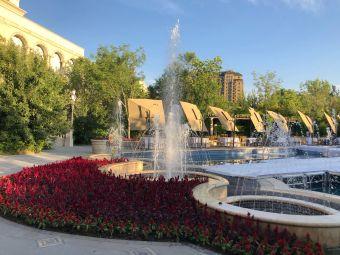 绿城·丁香花园