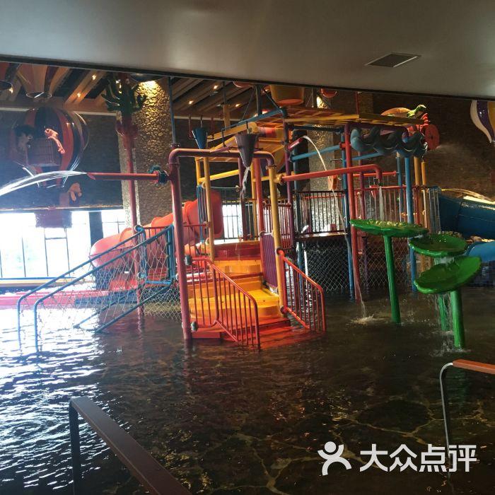 清河半岛温泉度假酒店图片 - 第4张