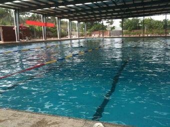 鼎盛游泳会所