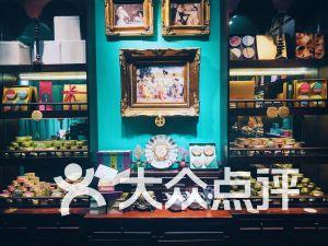 兔子威廉的英式茶屋
