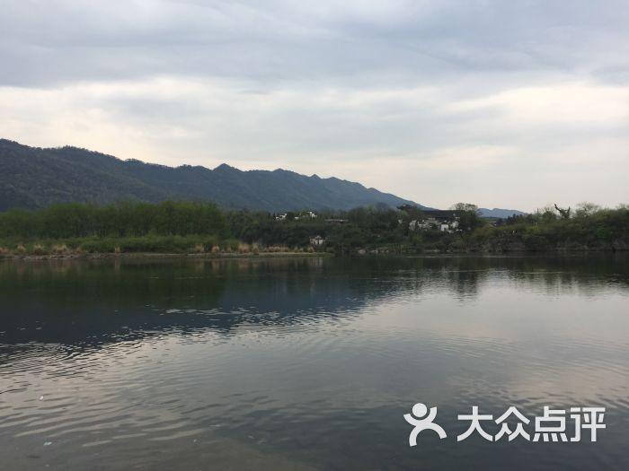 桃花潭风景区图片 - 第3张