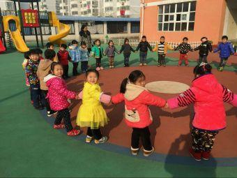 皖新淮北师范学校附属幼儿园