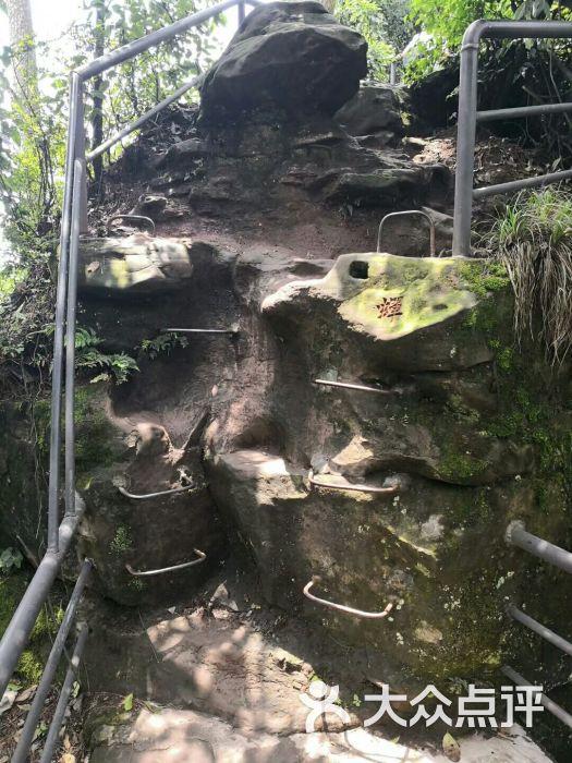 圣灯山国家森林公园图片 - 第3张