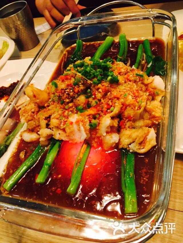 寻味香港(双井富力城店)-图片-北京餐桌-大众点美食美食作文上的500字作文图片