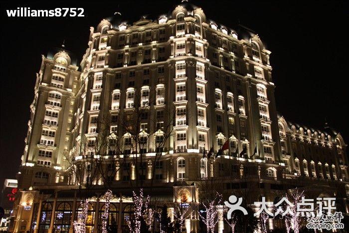 北京励骏酒店酒店夜景图片 - 第103张