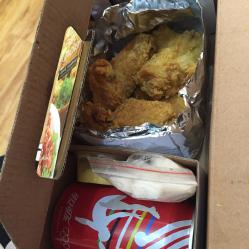 欧巴悠炸鸡Oba Fried Chicken的图片