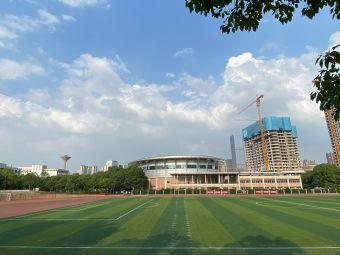 长沙理工大学(金盆岭校区)