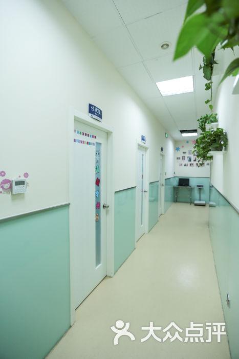 关忠动物医院(国瑞店)走廊图片 - 第129张