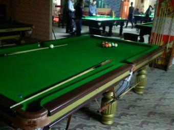 英皇桌球会所