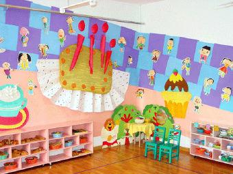 永卓幼儿园