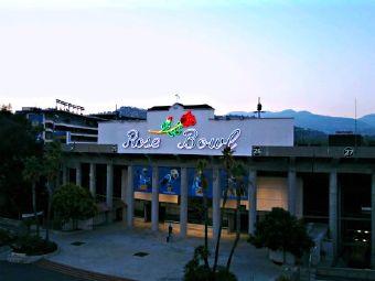 玫瑰碗体育馆
