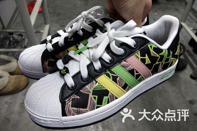 adidas(巴黎春天店)新鞋图片 - 第2张