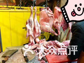新疆兄弟烤羊肉