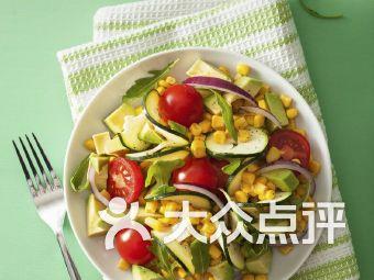 云德堡素食(河北店)