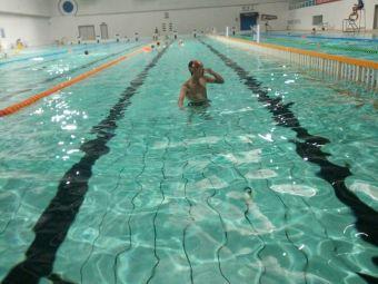 顺和体育游泳馆