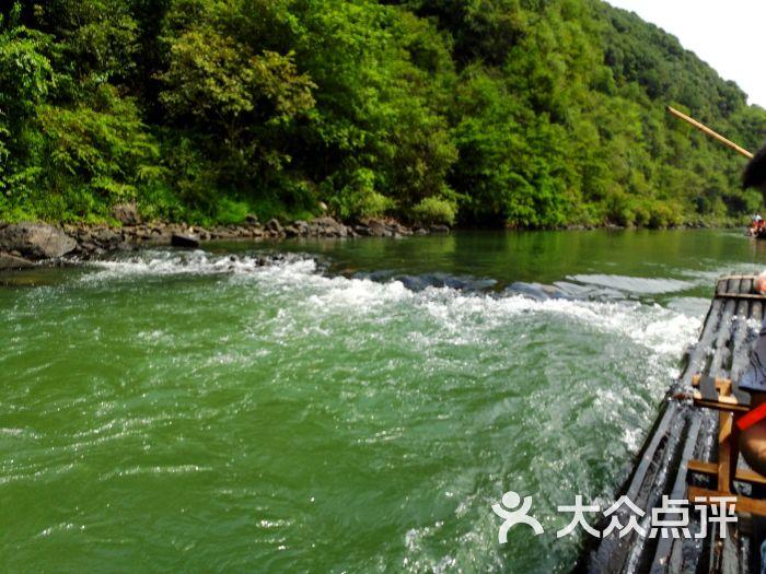 江南第一漂-图片-泾县周边游-大众点评网