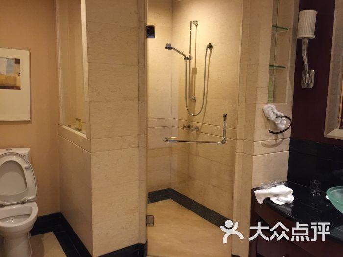 东莞喜来登大酒店洗手间图片 - 第158张