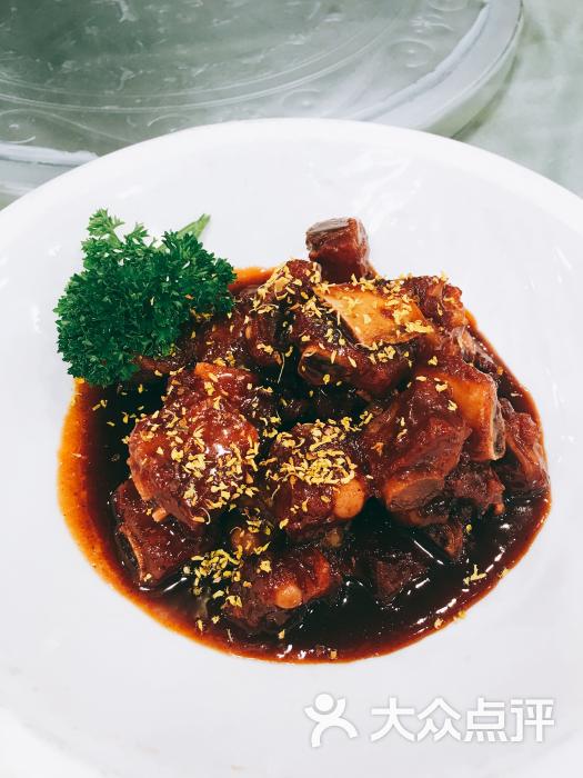 杭州新开元大酒店(卢湾店)-图片-上海美食-大众点评网