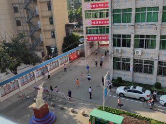 张湾中心学校