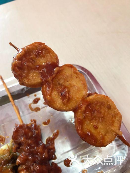 大帅炸串(嘉兴路店)-素鸡图片-青岛美食-大众点评网