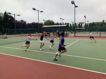 花墅网球俱乐部