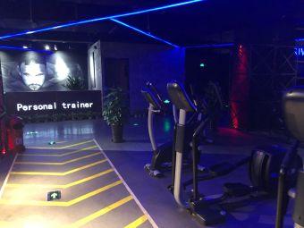 冠瑞国际健身
