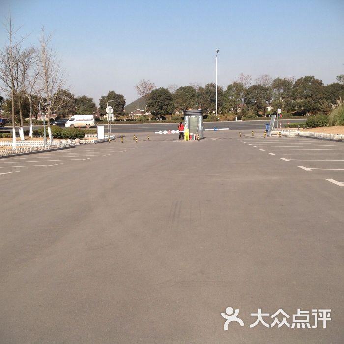 徐州泉山森林公园停车场-图片-徐州爱车-大众点评网