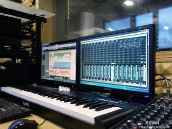 X2专业录音棚