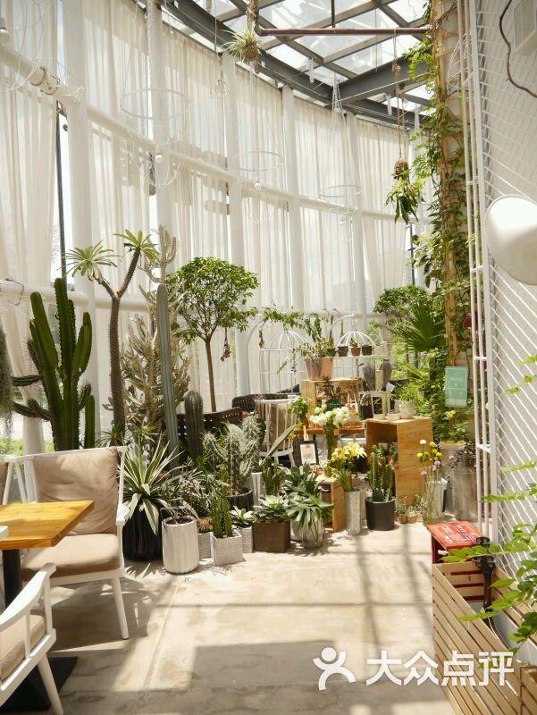 逸塔·花园餐厅图片 - 第6张