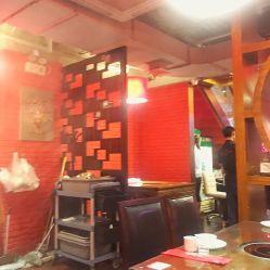 老胡同龙虾烧烤羊蝎子火锅的图片