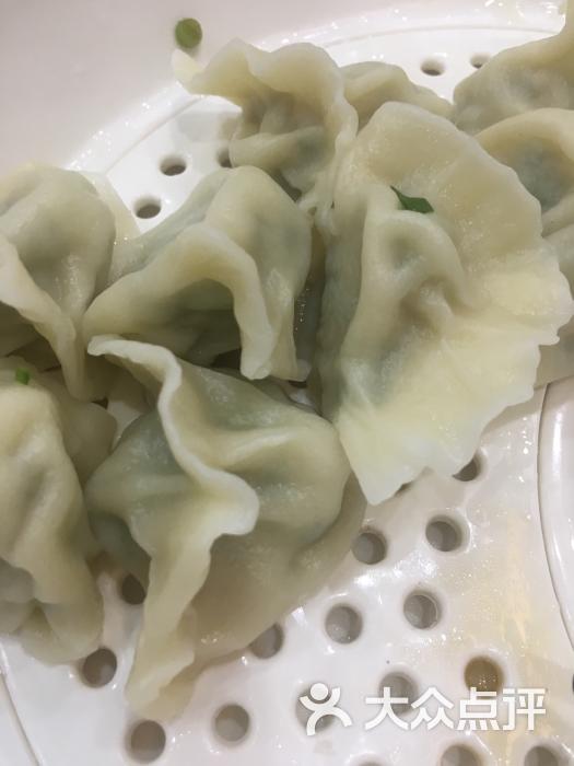 渔满舱海鲜鱼水饺的全部点评-青岛-大众点评网
