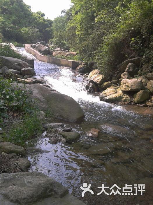 庐山区其他 赛阳镇 景点 自然风光 东林大峡谷 所有点评
