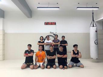 浩乾武道馆AMJ Academy
