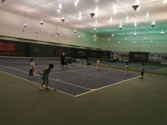武进网球馆