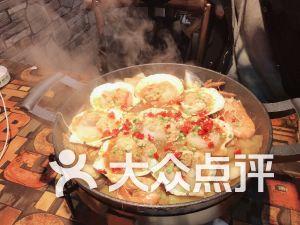 老厨人深海炖锅