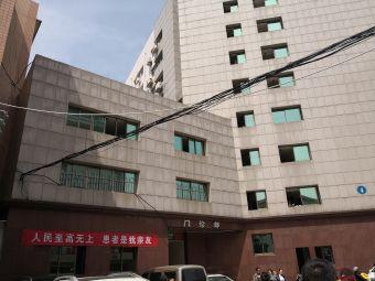 江西省儿童医院制剂室物流通道