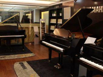 湛江珠江琴行·雅马哈钢琴旗舰体验中心