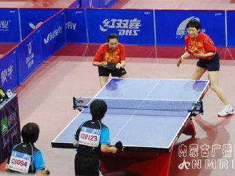 张老师乒乓球训练班