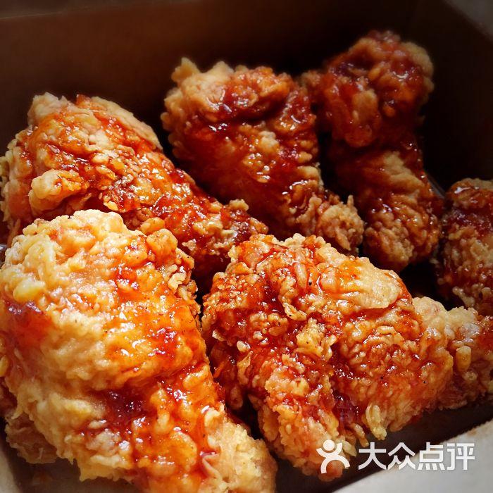 韩式炸鸡啤酒屋图片 - 第1张图片