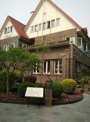 117花园别墅别墅婚宴养育巷附近图片