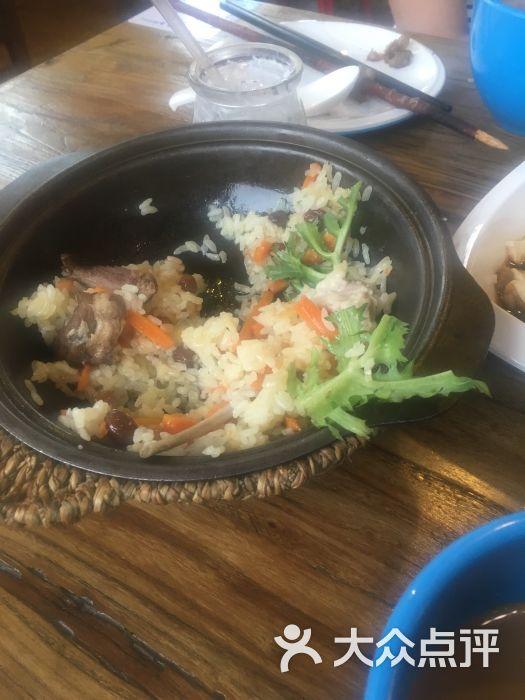 楼兰古丽新疆菜(大雁塔景观店)-图片-西安美食-大众