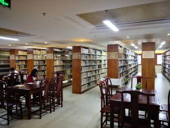 大佛寺图书馆