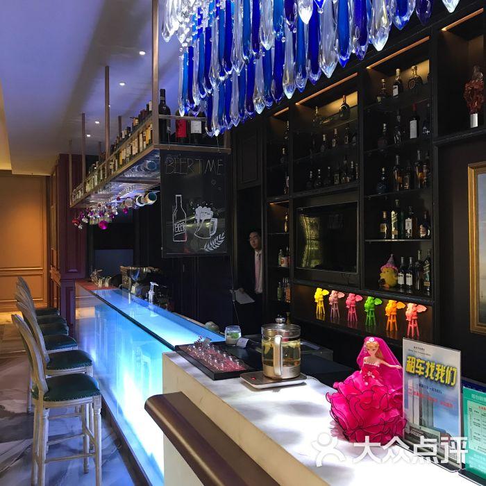 烟台丽景半岛国际酒店