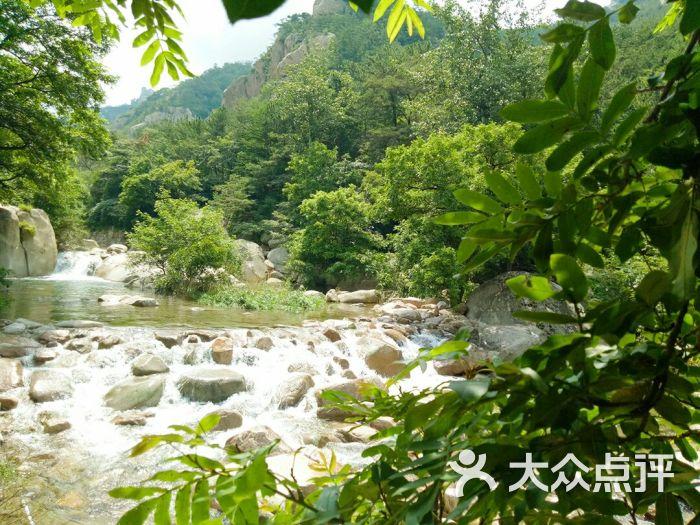 北九水风景区图片 - 第732张